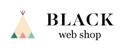 BLACK web shop